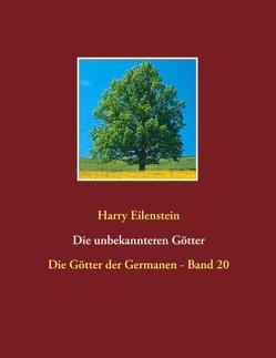 Die unbekannteren Götter von Eilenstein,  Harry