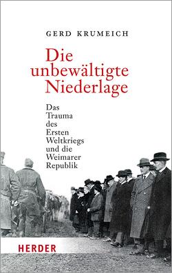 Die unbewältigte Niederlage von Krumeich,  Gerd