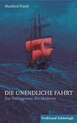 Die unendliche Fahrt von Frank,  Manfred