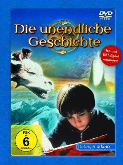 Die unendliche Geschichte von Ende,  Michael, Petersen,  Wolfgang