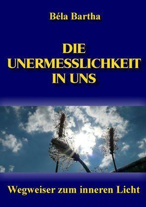 Die Unermesslichkeit in uns von Bartha,  Béla, Wittgenstein Verlag