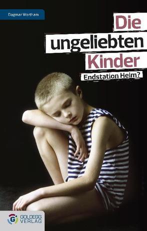 Die ungeliebten Kinder von Wortham,  Dagmar