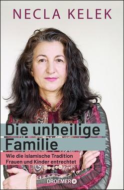 Die unheilige Familie von Kelek,  Necla