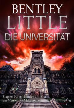 Die Universität von Little,  Bentley