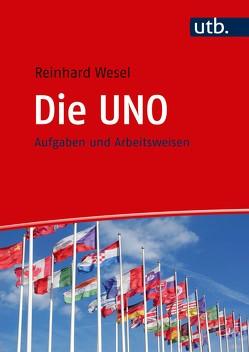 Die UNO von Wesel,  Reinhard
