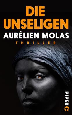 Die Unseligen von Molas,  Aurélien, Schmidt,  Thorsten