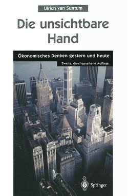 Die unsichtbare Hand von van Suntum,  Ulrich