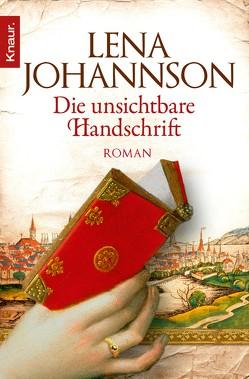 Die unsichtbare Handschrift von Johannson,  Lena