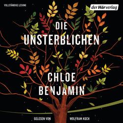 Die Unsterblichen von Benjamin,  Chloe, Breuer,  Charlotte, Koch,  Wolfram, Möllemann,  Norbert