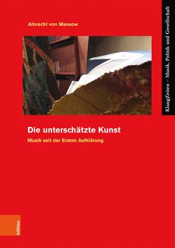 Die unterschätzte Kunst von Haderer,  Michael, von Massow,  Albrecht