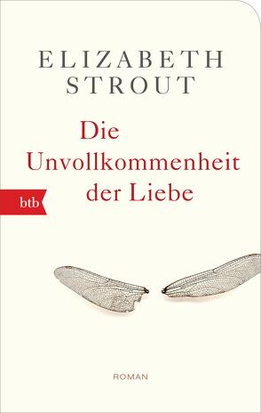 Die Unvollkommenheit der Liebe von Roth,  Sabine, Strout,  Elizabeth
