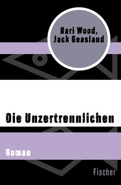 Die Unzertrennlichen von Geasland,  Jack, Kossodo,  Helmut, Wood,  Bari