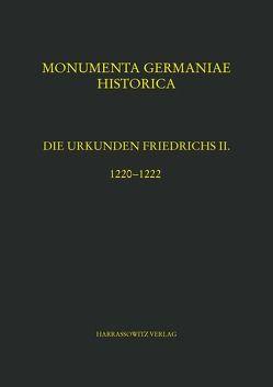 Die Urkunden Friedrichs II. von Friedl,  Christian, Höflinger,  Klaus, Koch,  Walter, Spiegel,  Joachim