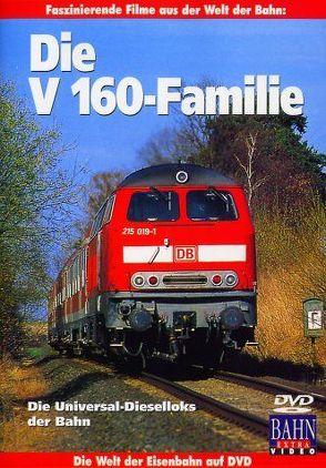 Die V-160 Familie