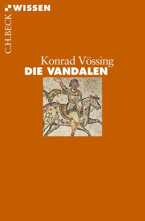 Die Vandalen von Vössing,  Konrad