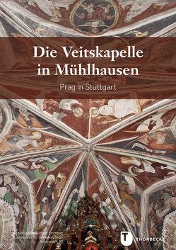 Die Veitskapelle in Mühlhausen