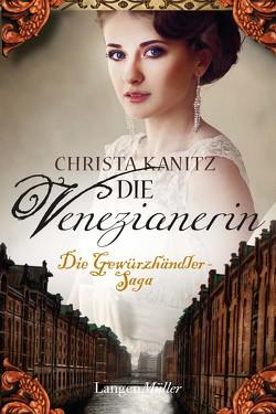 Die Venezianerin von Kanitz,  Christa