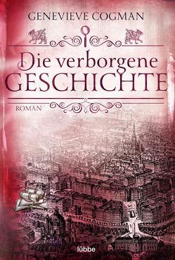 Die verborgene Geschichte von Agency,  The Susijn, Cogman,  Genevieve, Hoven,  Dr. Arno