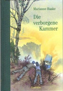 Die verborgene Kammer von Eisenburger,  Doris, Haake,  Marianne