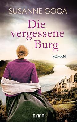 Die vergessene Burg von Goga,  Susanne