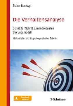 Die Verhaltensanalyse von Bockwyt,  Esther