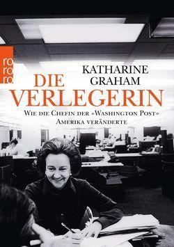 Die Verlegerin von Graham,  Katharine, Thies,  Henning