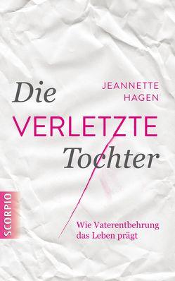 Die verletzte Tochter von Hagen,  Jeannette