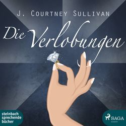 Die Verlobungen von Pages,  Svenja, Sullivan,  J. Courtney