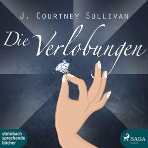 Die Verlobungen von Pages,  Svenja, Sullivan,  J. Courtney
