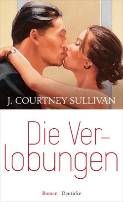 Die Verlobungen von Heise,  Henriette, Sullivan,  J. Courtney