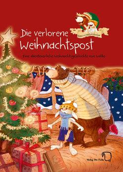 Die verlorene Weihnachtspost von Walko