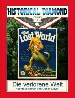 Die verlorene Welt von Doyle,  Conan, Sedlacek,  Klaus-Dieter