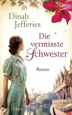 Die vermisste Schwester von Jefferies,  Dinah, Koonen,  Angela