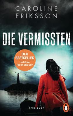 Die Vermissten von Eriksson,  Caroline, Kuhn,  Wibke