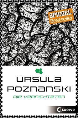 Die Vernichteten von Poznanski,  Ursula