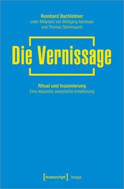 Die Vernissage von Aschauer,  Wolfgang, Bachleitner,  Reinhard, Steinmaurer,  Thomas