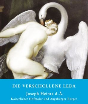 Die verschollene Leda von Krämer,  Gode, Metzger,  Christof, Trepesch,  Christof