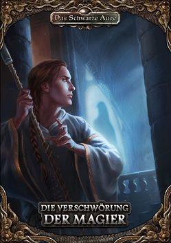 Die Verschwörung der Magier von Thurau,  Sebastian