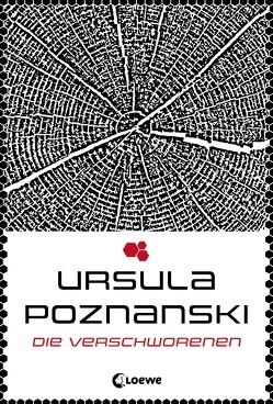 Die Verschworenen von Poznanski,  Ursula