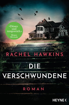 Die Verschwundene von Hawkins,  Rachel, Willems,  Elvira