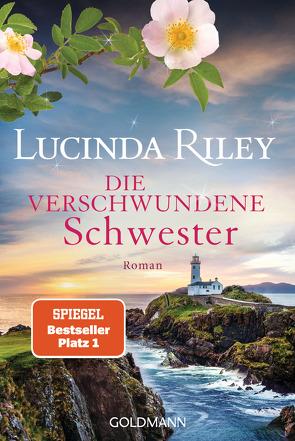 Die verschwundene Schwester von Riley,  Lucinda