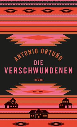 Die Verschwundenen von Hartstein,  Hans-Joachim, Ortuño,  Antonio