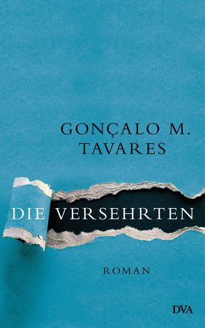 Die Versehrten von Gareis,  Marianne, Tavares,  Gonçalo M.