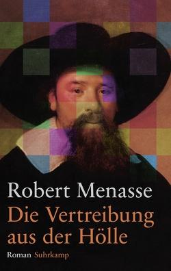 Die Vertreibung aus der Hölle von Menasse,  Robert