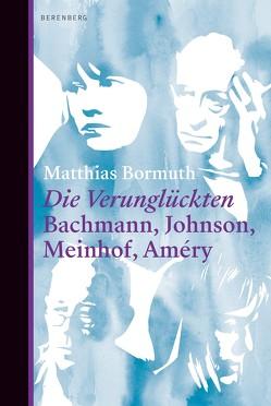 Die Verunglückten von Bormuth,  Matthias