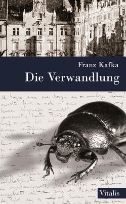 Die Verwandlung von Brand,  Karl, Hruska,  Karel, Kafka,  Franz