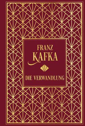 Die Verwandlung von Kafka,  Franz
