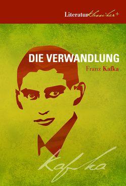 Die Verwandlung von Dalberg,  Andreas, Kafka,  Franz