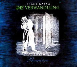 Die Verwandlung Von Franz Kafk von Görtz,  Sven, ZYX Music GmbH & Co. KG