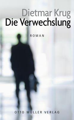 Die Verwechslung von Krug,  Dietmar